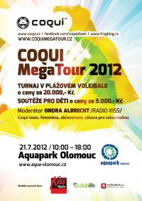 Coqui Beach Volleyball 2012